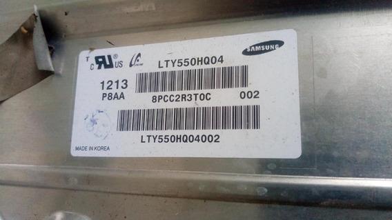Backlight Televisão Sony Kdl-55hx755