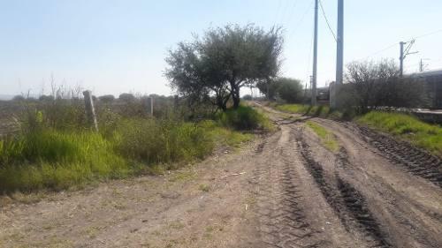 Terreno En Venta En Pedro Escobedo