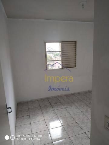 Apartamento Mirante Ii Com 2 Dormitórios À Venda Por R$ 160.000 - Jardim Santa Inês Ii - São José Dos Campos/sp - Ap0229