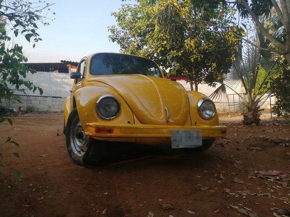 Volkswagen Vocho Lujo