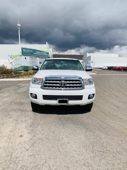 Toyota Sequoia Limited 2008