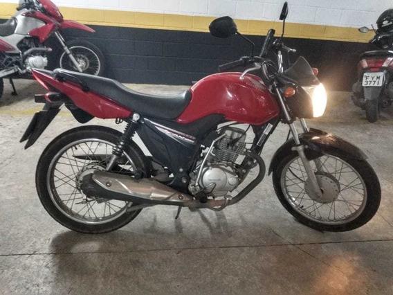 Honda Cg 125i