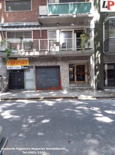 Local 2.9 X 6.6 Buena Zona Comercial Con Renta