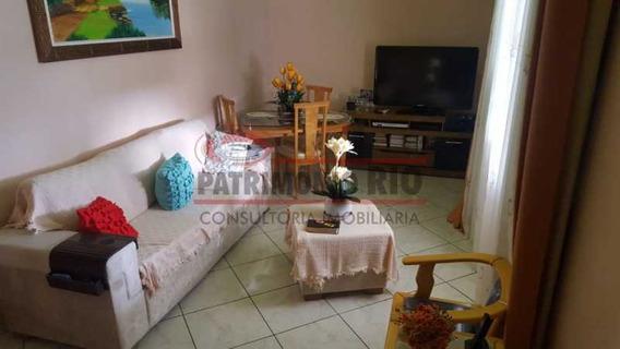 Apartamento Amplo De Dois Quartos. - Paap22544