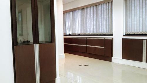 Cj0245 - Conjunto Para Alugar, 49 M² Por R$ 1.500/mês - Vila Clementino - São Paulo/sp - Cj0245