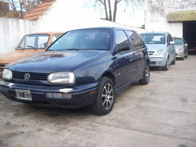 Volkswagen Golf 5 Pts Gnc