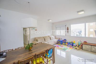 Apartamento, 2 Dormitórios, 66.51 M², Santo Antônio - 170688