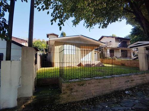 Imagem 1 de 2 de Casa Com 3 Dormitórios À Venda, 168 M² Por R$ 270.000,00 - São  José - Novo Hamburgo/rs - Ca2433