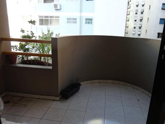 São Vicente-1 Dorm-gar Dem-sacada-px Praia-ref 1410