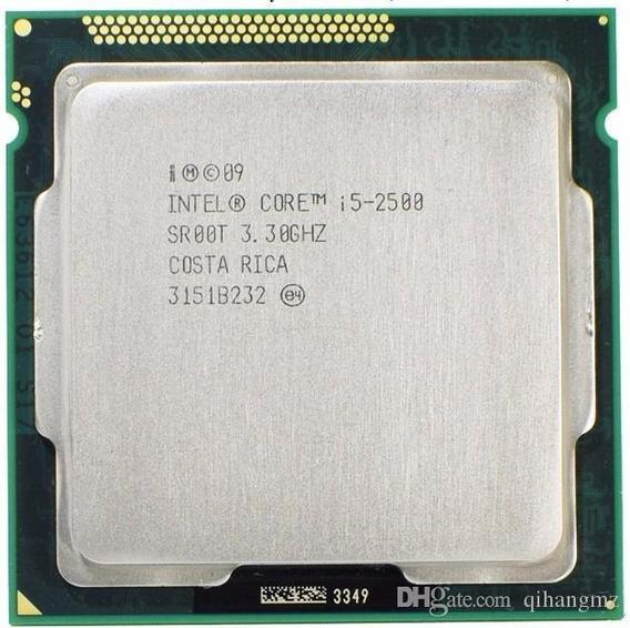 Processador Intel Core I5 2500