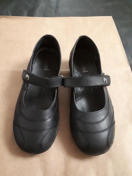 Zapatos Escolares Marcel 35
