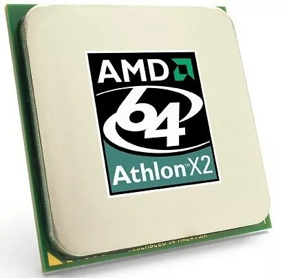 Computador Pc - Amd Athlon 64 X2 Hd 500gb 4gb Novo Garantia