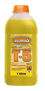 Aditivo Concentrado Amarelo Para Radiador Universal 1 Litro