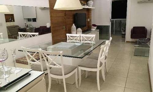 Apartamento Com 2 Dormitórios Para Alugar, 94 M² Por R$ 6.000,00/mês - Leblon - Rio De Janeiro/rj - Ap3895
