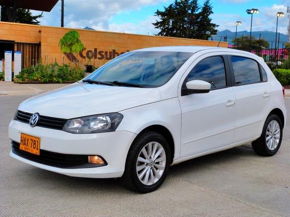 Volkswagen Gol Comfortline Full Equipo Airbag Y Abs
