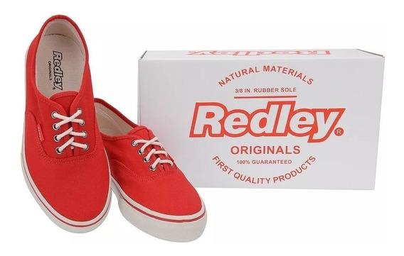 Tênis Original Redley Ir10 Monocromo - Envio Imediato!!