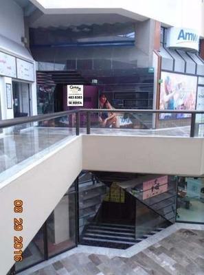 Renta De Local En Centro Comercial Galería Las Animas