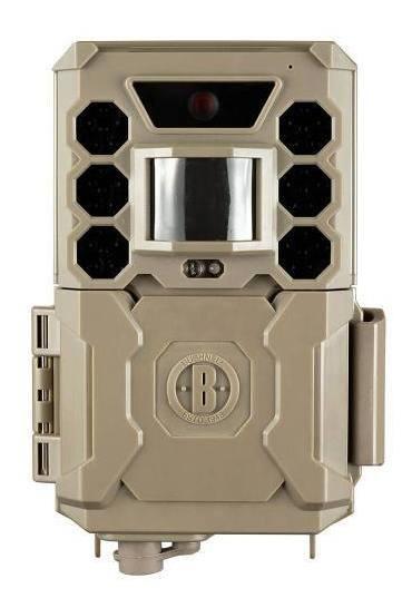 Bushnell Core Camera Trilha 24 Mp 1080p Hd No Glow Novo