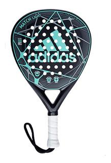 Paleta de pádel Adidas Match 1.8 Light 2018