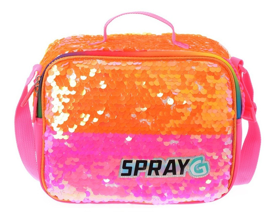 Lonchera Termica Escolar Original Sprayground 6081