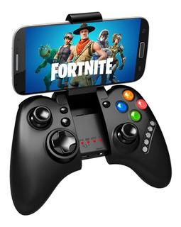 Controle Joystick Ipega Bluetooth Celular Android Games Jogo