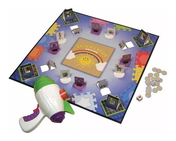 Jogo - Toy Story Space Shooter Buzz - Da Hasbro