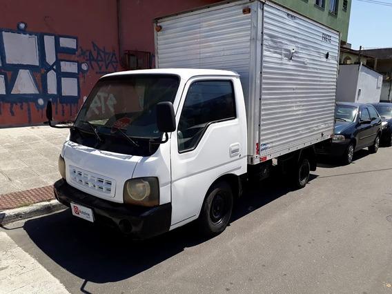 Kia Outros Modelos K2700 Bongo 2001 Aceito Proposta