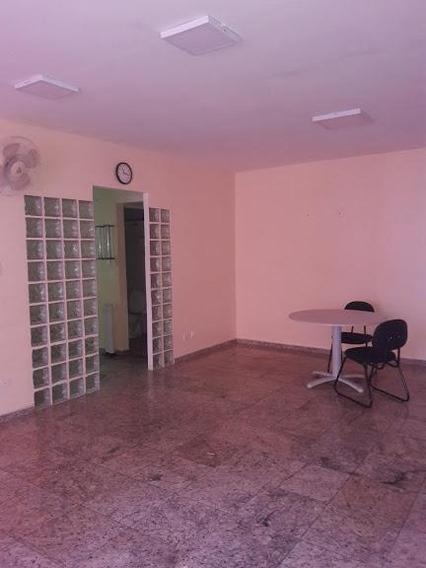 Sala Em Centro, Guarulhos/sp De 48m² Para Locação R$ 1.100,00/mes - Sa301903