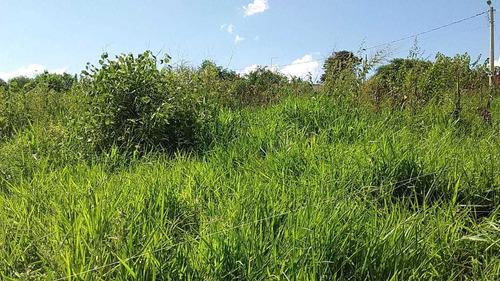 Imagem 1 de 12 de Terreno De Chacará Colina 2 Monte Mor - Vendo Ou Troco