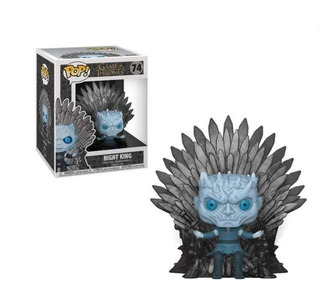 Funko Pop - Game Of Thrones - Night King