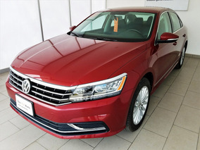 Volkswagen Passat 2.5 Tiptronic Sportline At Paq Led #054389