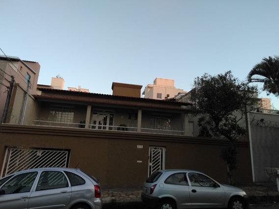 Casa Com 2 Quartos Para Comprar No Castelo Em Belo Horizonte/mg - 47141