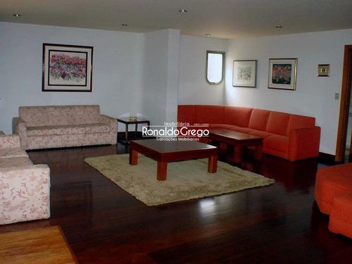 Apartamento Com 4 Dorms, Planalto Paulista, São Paulo, Cod: 2361 - A2361