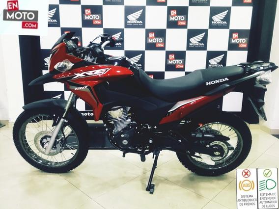 Honda Xre 190 Std