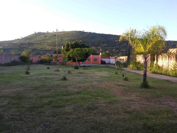 Rancho En Venta | Camino Real A Colima | Terreno Plano