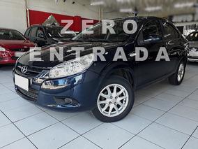 Jac Motors J3 Turin (sedan) 1.4 / Ótimo Para Passeio E Uber