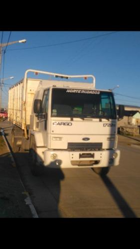 Ford Cargo 1722 E