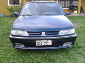 Peugeot 605 2.0 605, Inteiro Ou Peças. Avulsas , Veja Algun