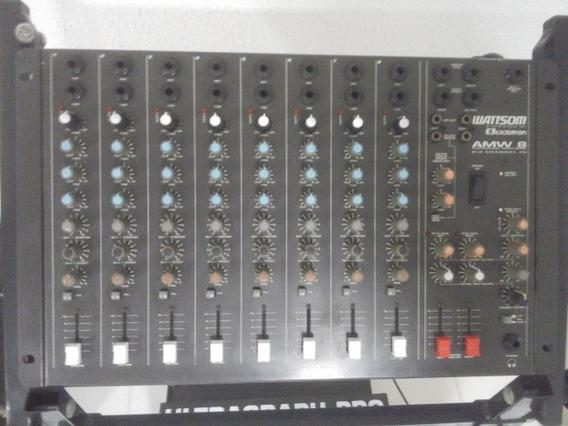 Mesa Ciclotron 8 Canais Amw 8
