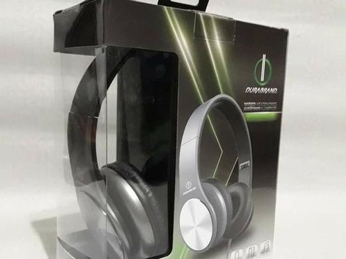 Imagen 1 de 2 de Auriculares Audífonos Alámbricos Plegables .nuevos, Diseño