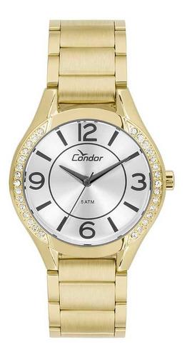 Relógio Condor Feminino Co2035krg/k4k