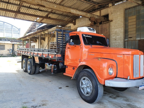 Scania L111s