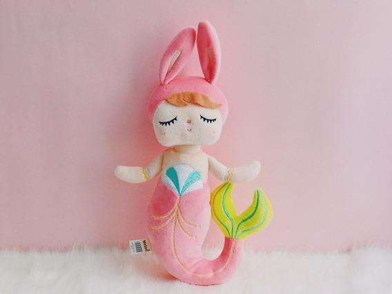 Boneca Metoo Angela Doll Original Pronta Entrega 4 Cores