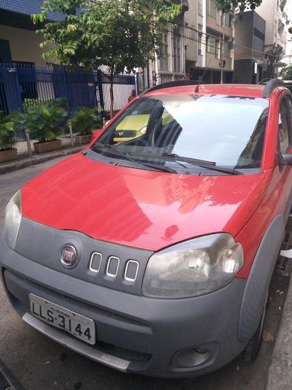 Fiat Mille Advanced