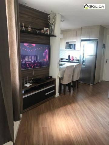 Imagem 1 de 6 de Excelente Apartamento A Venda No Condominio Magnólia Em Jundiai Sp. - Ap0984