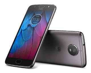 Motorola Moto G5s 4g 32gb Cam16mpx Octacore Sensor Huella