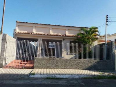 Casa No Bairro Suissa - Cp4741