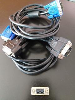 Cables Y Adptadores Pc