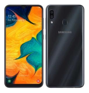 Celular Samsung Galaxy A30 (sm-a305g/ds)