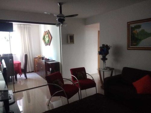 Apartamento - Liberdade - Ref: 3440 - V-3440